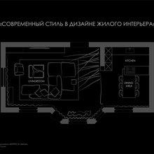 Фото из портфолио • Townhouse • ( этот проект занял 1 место в конкурсе) – фотографии дизайна интерьеров на INMYROOM