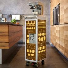 Фотография: Кухня и столовая в стиле Лофт, Декор интерьера, DIY, Переделка – фото на InMyRoom.ru