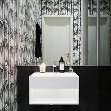 Фото из портфолио Изысканность, чувство стиля и вкуса в интерьере – фотографии дизайна интерьеров на InMyRoom.ru