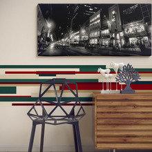 Фотография: Декор в стиле Кантри, Современный, Эклектика, Классический, Декор интерьера, Декор дома, Цвет в интерьере, Минимализм, Стены, Картины, Ретро, Модерн – фото на InMyRoom.ru
