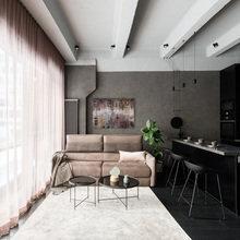 Фото из портфолио ЖК Трайбека апартментс – фотографии дизайна интерьеров на INMYROOM