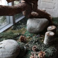 Фото из портфолио ресторан Bjorn – фотографии дизайна интерьеров на INMYROOM
