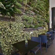 Фото из портфолио Milano Bakery – фотографии дизайна интерьеров на INMYROOM