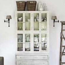 Фотография: Кухня и столовая в стиле Кантри, Скандинавский, Декор интерьера, DIY – фото на InMyRoom.ru