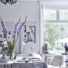 Фото из портфолио Союз скандинавского и индустриального стилей – фотографии дизайна интерьеров на InMyRoom.ru