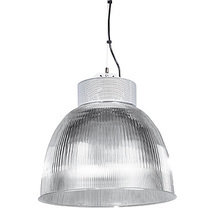 Светильник подвесной SLV Para Multi серебристый