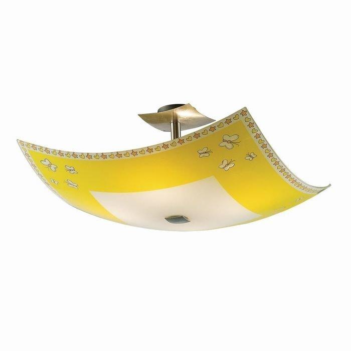 """Потолочный светильник """"Бабочки""""  Citilux"""