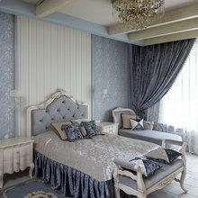 Фото из портфолио Загородный дом – фотографии дизайна интерьеров на InMyRoom.ru
