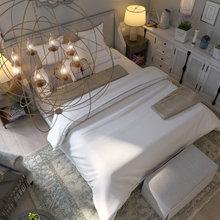 Фото из портфолио Дом с элементами прованса – фотографии дизайна интерьеров на InMyRoom.ru