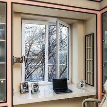Фотография: Офис в стиле Классический, Современный, Хай-тек – фото на InMyRoom.ru