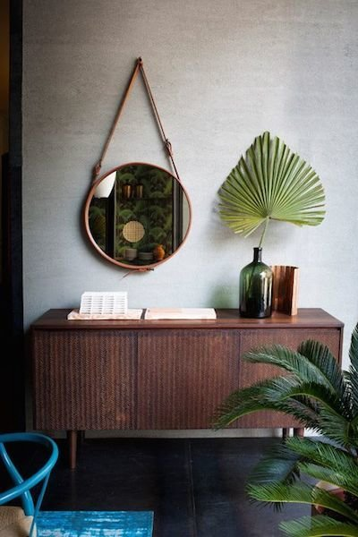 Фотография: Декор в стиле Восточный, Декор интерьера, Декор дома, Плетеная мебель – фото на InMyRoom.ru