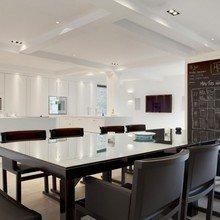 Фотография: Офис в стиле Современный, Квартира, Дома и квартиры, Архитектурные объекты – фото на InMyRoom.ru
