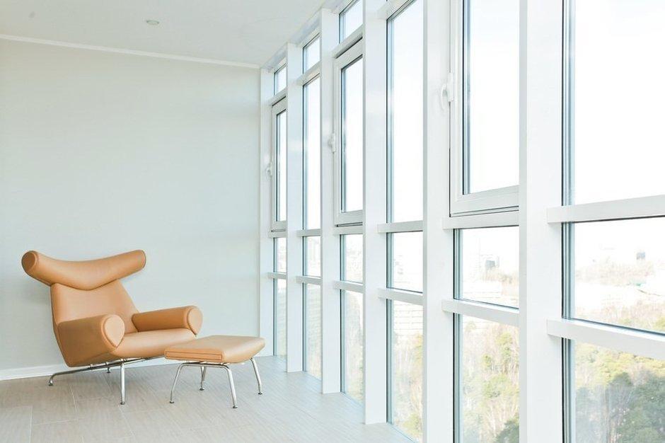 Фотография:  в стиле , Скандинавский, Квартира, Дома и квартиры, Проект недели – фото на InMyRoom.ru