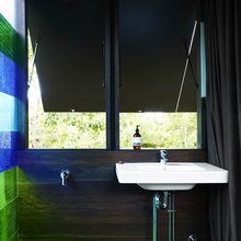 Фотография: Ванная в стиле Кантри, Современный, Декор интерьера, Дом, Дома и квартиры, Архитектурные объекты – фото на InMyRoom.ru