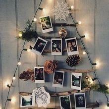 Фотография: Декор в стиле Скандинавский, Декор интерьера, Советы, Новый Год, HOFF – фото на InMyRoom.ru
