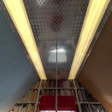 Фотография: Декор в стиле Современный, Спальня, Лофт, Интерьер комнат, Дача, Дачный ответ, Библиотека, Мансарда – фото на InMyRoom.ru
