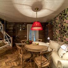 Фотография: Кухня и столовая в стиле Кантри, Классический, Современный, Декор интерьера, Декор дома, Дачный ответ, Веранда – фото на InMyRoom.ru