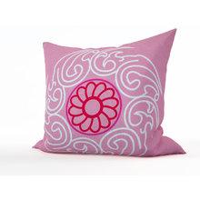 Диванная подушка: Гламурный орнамент