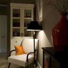 Фотография: Мебель и свет в стиле Кантри, Квартира, Дома и квартиры, Подсветка – фото на InMyRoom.ru
