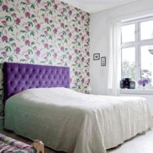 Фото из портфолио Женственная и романтичная атмосфера бутик-отеля – фотографии дизайна интерьеров на INMYROOM