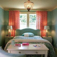 Фотография: Спальня в стиле Кантри, Современный, Декор интерьера, Декор дома – фото на InMyRoom.ru
