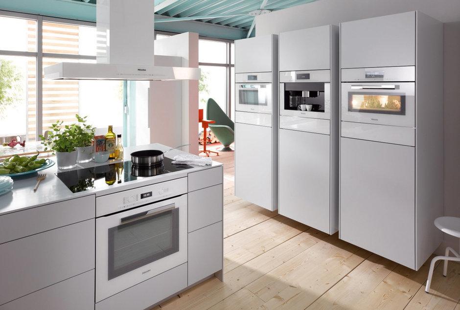 Фотография: Прочее в стиле , Кухня и столовая, Miele, Индустрия, События, Бытовая техника – фото на InMyRoom.ru