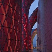 Фото из портфолио Торжество линий – фотографии дизайна интерьеров на INMYROOM