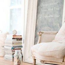 Фотография: Декор в стиле Кантри, Декор интерьера, Дом, Мебель и свет, Декор дома, Советы, Посуда – фото на InMyRoom.ru