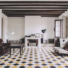Фото из портфолио Идеи для дизайна интерьера – фотографии дизайна интерьеров на INMYROOM