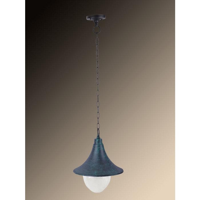 Уличный подвесной светильник  Arte Lamp  Malaga