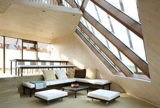 Фотография: Архитектура в стиле , Дом, Советы, Дача, как оформить дом, REHAU, как увеличить маленький дом, как оформить дачу – фото на INMYROOM