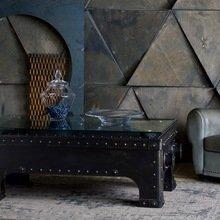 Фото из портфолио Мебель и свет Zeitgeist – фотографии дизайна интерьеров на INMYROOM