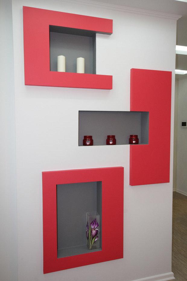 Фотография: Декор в стиле , Малогабаритная квартира, Квартира, Цвет в интерьере, Дома и квартиры, Белый – фото на InMyRoom.ru