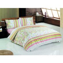 Комплект постельного белья семейный MABELLA