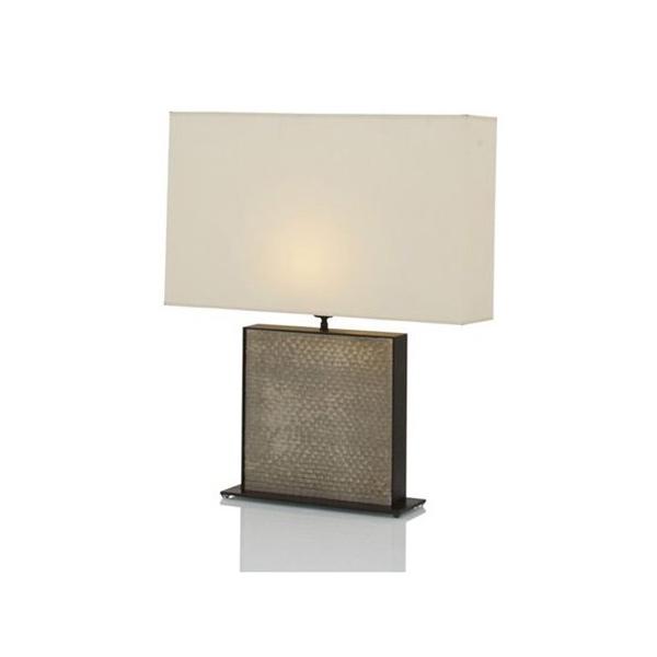 Купить Настольная лампа Jnl Salam с металлическим основанием, inmyroom, Бельгия