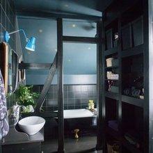 Фото из портфолио Магия цвета в интерьере – фотографии дизайна интерьеров на INMYROOM