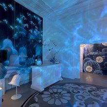 Фото из портфолио Mermaids – фотографии дизайна интерьеров на INMYROOM