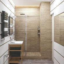 Фото из портфолио ЖК Балтийская жемчужина – фотографии дизайна интерьеров на INMYROOM