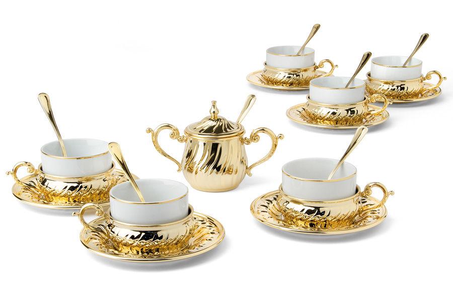 Чайный набор на 6 персон