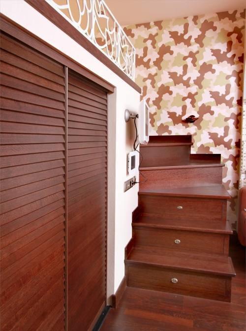 Фотография:  в стиле Современный, Декор интерьера, Хранение, Декор дома, Советы – фото на InMyRoom.ru