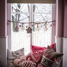 Фотография: Декор в стиле Кантри, Скандинавский – фото на InMyRoom.ru