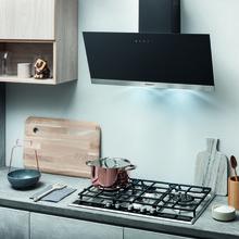 Фотография: Кухня и столовая в стиле Минимализм, Советы, Hotpoint – фото на InMyRoom.ru