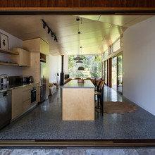 Фото из портфолио Частный дом в Австралии – фотографии дизайна интерьеров на InMyRoom.ru
