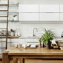 Фото из портфолио Дом художника в Бруклине – фотографии дизайна интерьеров на InMyRoom.ru