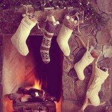 Фотография: Декор в стиле Кантри, Декор интерьера, DIY, Дом, Праздник – фото на InMyRoom.ru