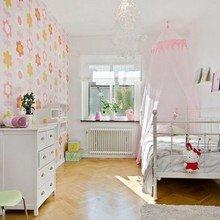 Фотография: Детская в стиле Кантри, Классический, Современный – фото на InMyRoom.ru