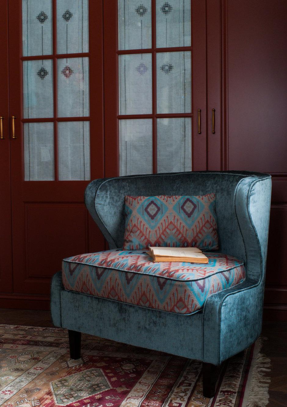 Фотография: в стиле , Спальня, Переделка, Дом и дача – фото на InMyRoom.ru