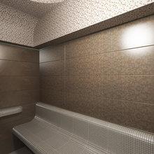 Фото из портфолио Вот такие санузлы – фотографии дизайна интерьеров на InMyRoom.ru