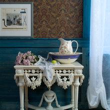 Фотография: Декор в стиле Кантри, Классический, Современный, Декор интерьера, Флористика, Декор дома, Марат Ка, Зимний сад – фото на InMyRoom.ru