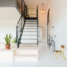 Фото из портфолио Старый голландский класс превратился в креативный Family Home – фотографии дизайна интерьеров на InMyRoom.ru